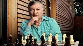 Karpov - Kamsky - učme se od nejlepších!