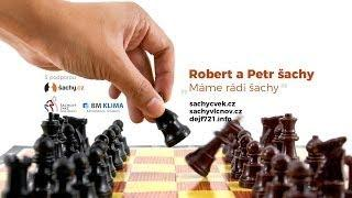 Šachová olympiáda 2018 - Batumi - den 2, komentuje FM Tomáš Krak