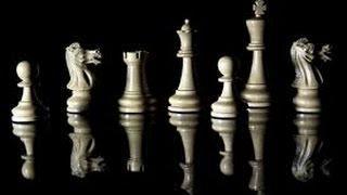 b3 teorie -2. díl - d5 aneb dámská indická s tempem víc
